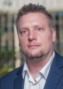 Volker Schmidt ist Geschäftsführer bei Akima Media
