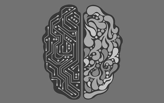"""Künstliche Intelligenz: Hinter diesen Technologien steht die Analyse enormer Datenvolumen und deren Überführen in """"Maschinensprache"""""""