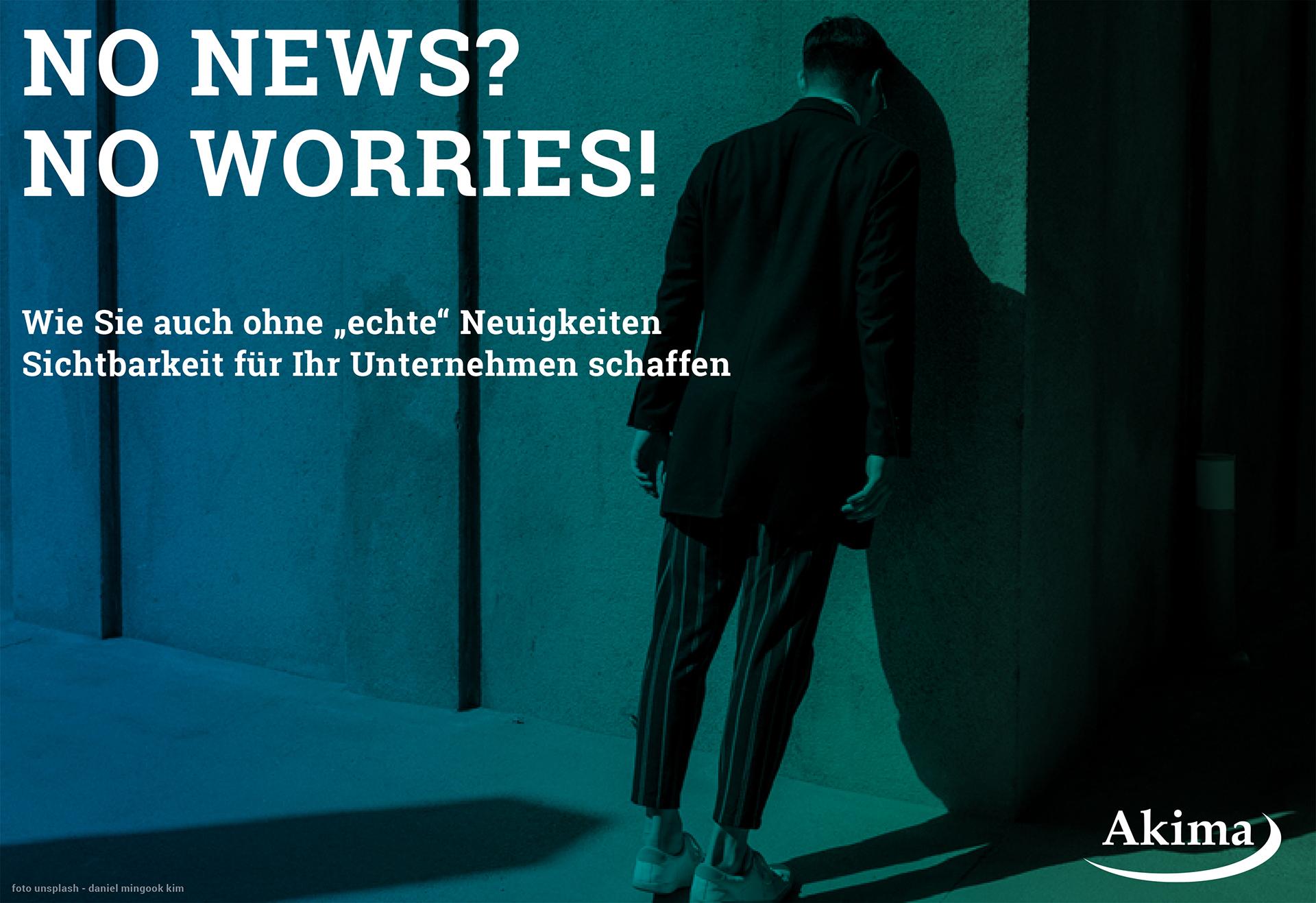 Whitepaper No News No Worries