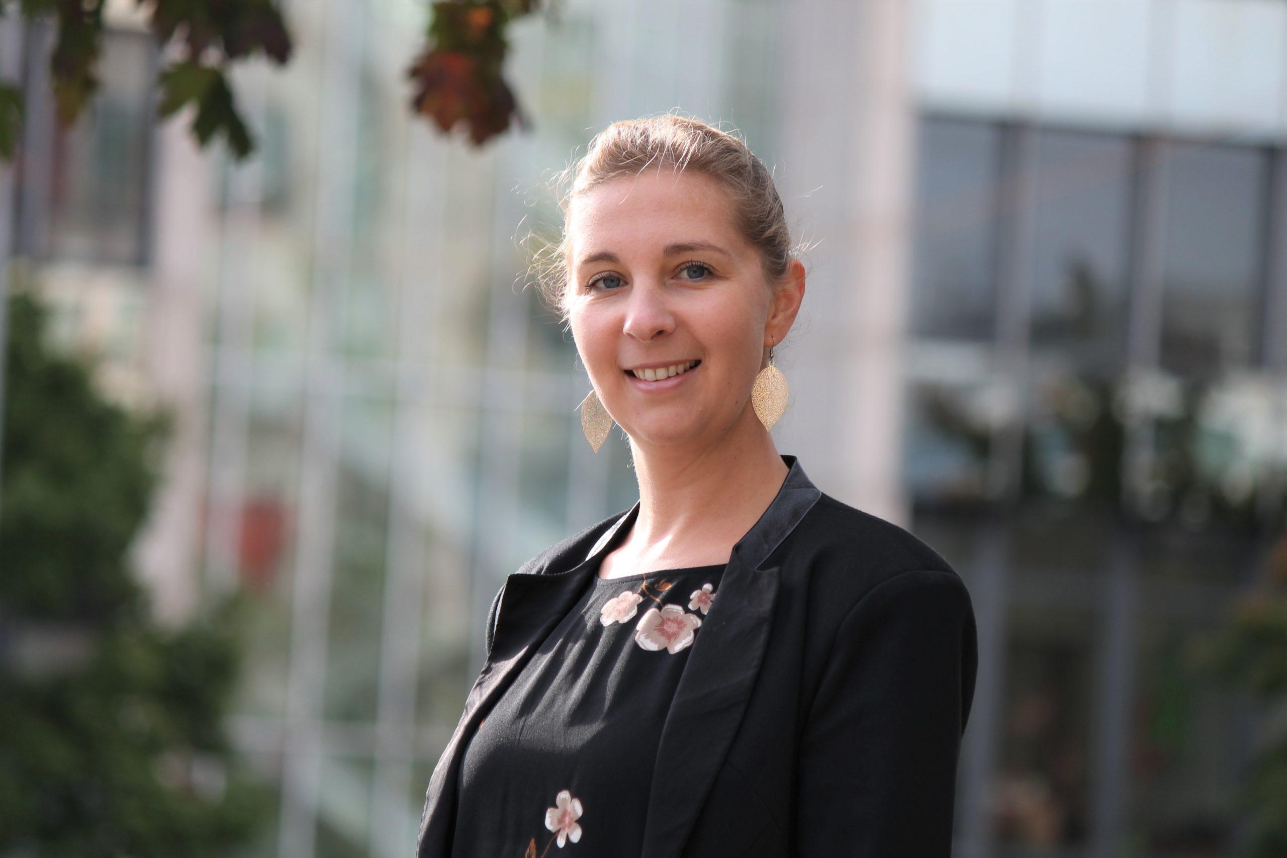 Annika Hartmann Director / Teamlead