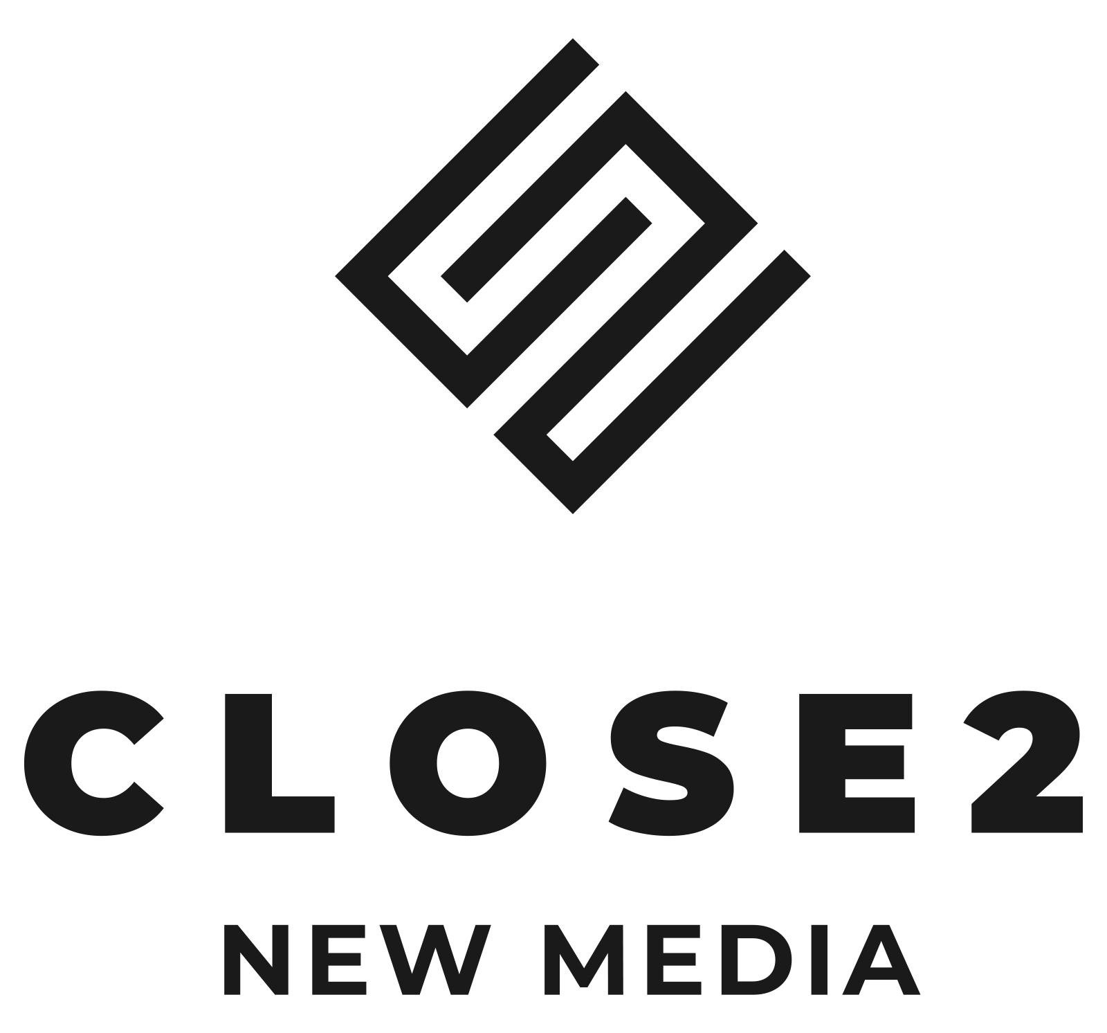 Close 2 Logo