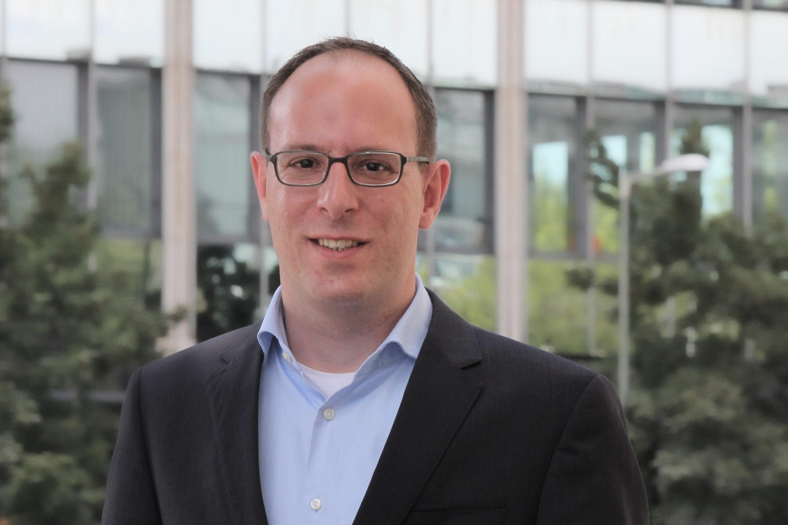 Anton Bühl Geschäftsleiter Digital