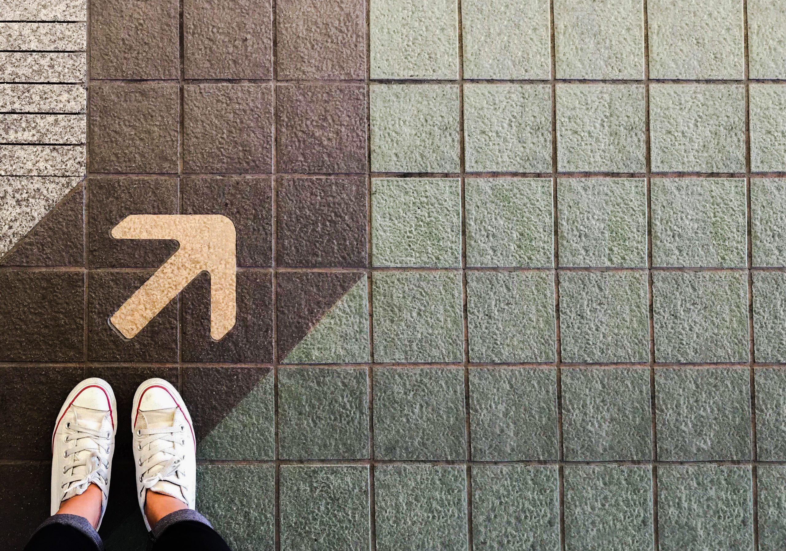 USP von Unternehmen klar kommunizieren Symbolbild