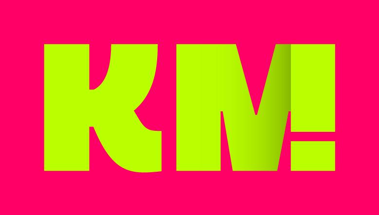 KOMPAKTMEDIEN Logo
