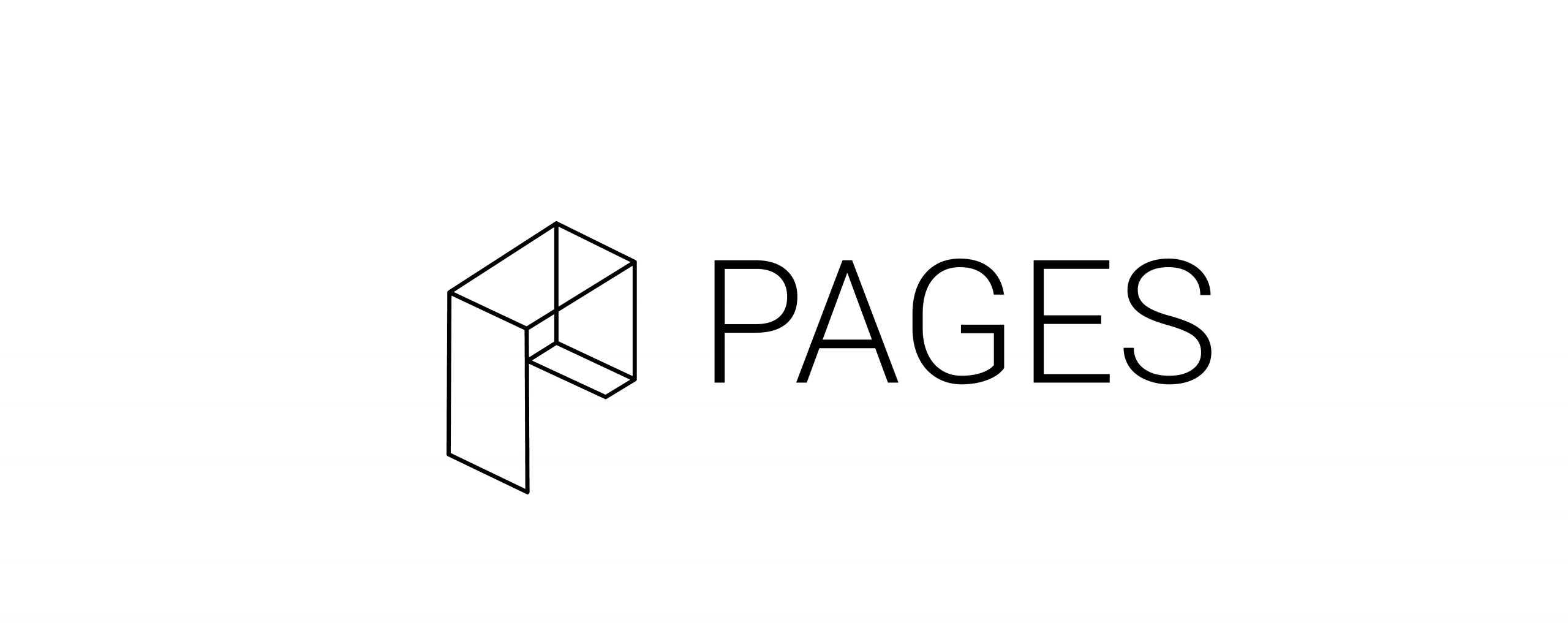 PAGES Media GmbH Logo